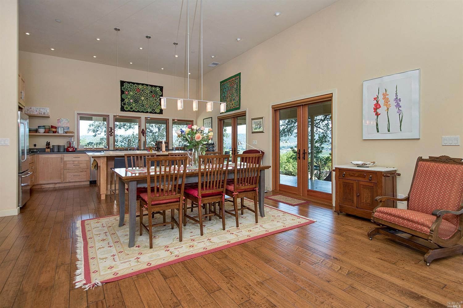 Additional photo for property listing at 5895 West Dry Creek Road  Healdsburg, California,95448 Estados Unidos